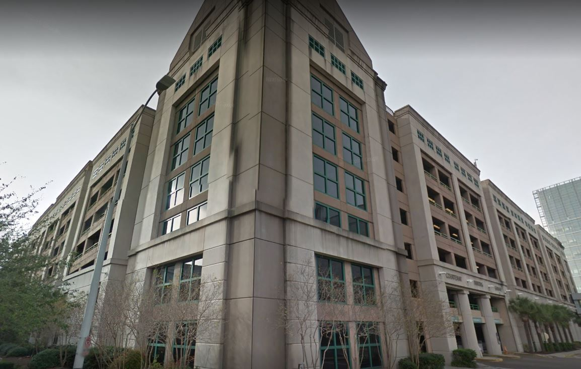 Charleston Center - Opioid Treatment Program