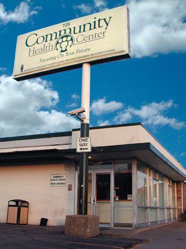 Community Health Center - Akron