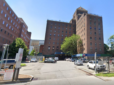 Kings County Hospital Center Wellness and Recovery Center