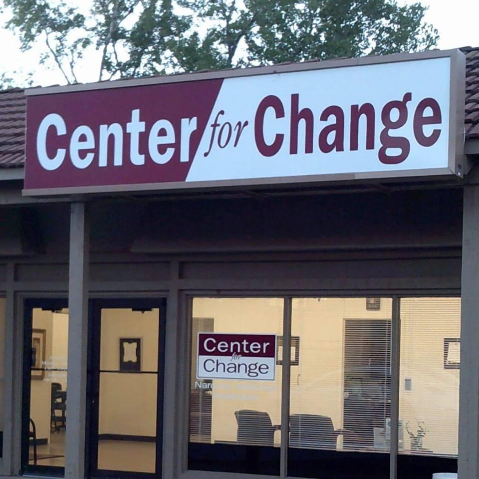 Center for Change - Lawrence
