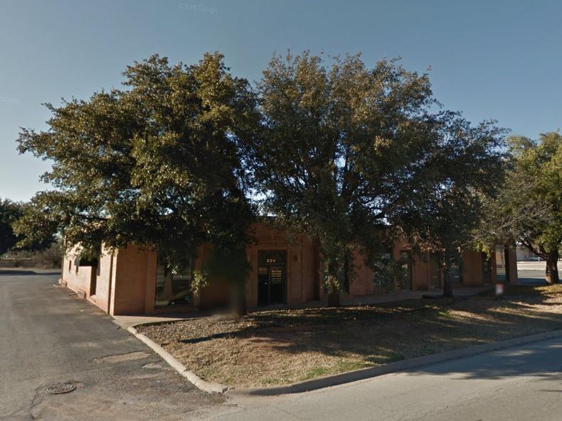 West Texas Counseling and Rehabilitation Program of Abilene Inc.